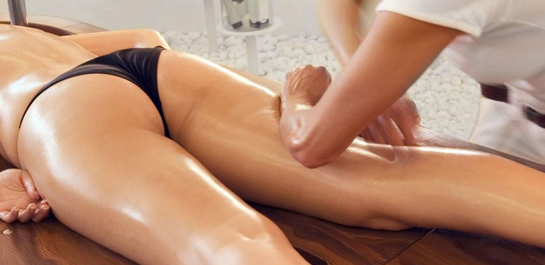 dominerande sensuell massage sex